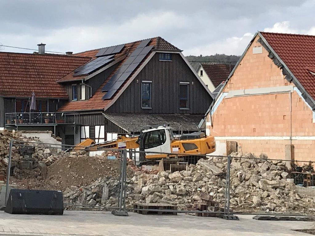 Abbruch - Udo Breidenbach GmbH