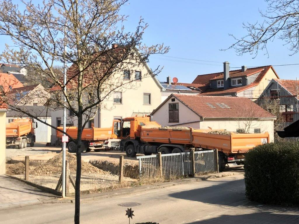 Transporte - Udo Breidenbach GmbH